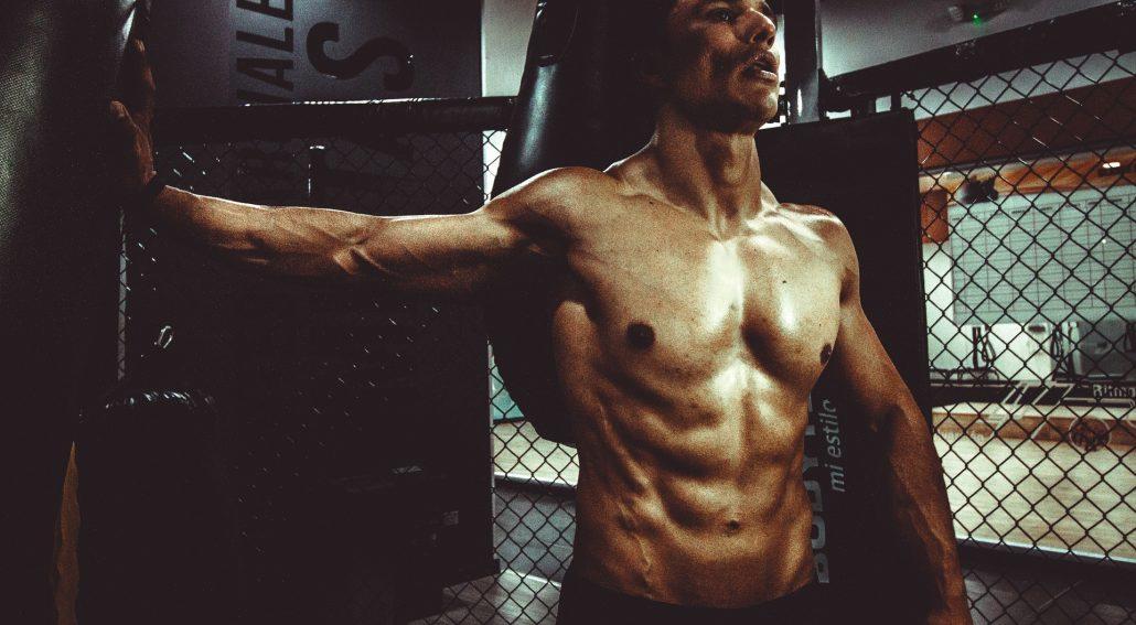 Effektiv Muskeln aufbauen